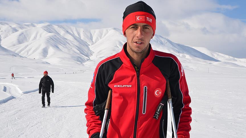 hedefi dünya şampiyonu olmak olan kayakçı2