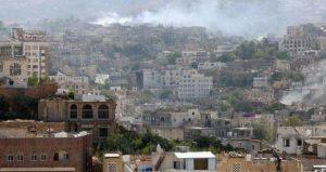 yemen- iç savaş