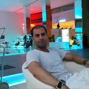 Mehmet Kadir Dövme